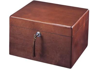 Hardwood Cherry Urn