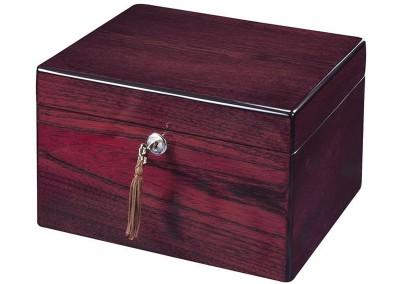 Hardwood Rosewood Urn