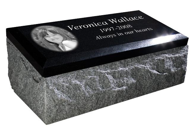Cremation Memorials Atchison Monuments amp Granite